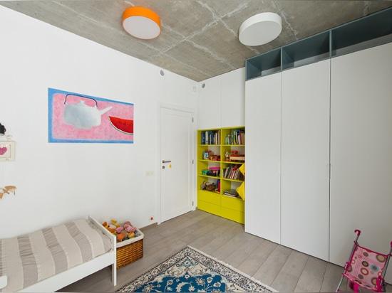 Appartamento privato, Wilno, Litwa