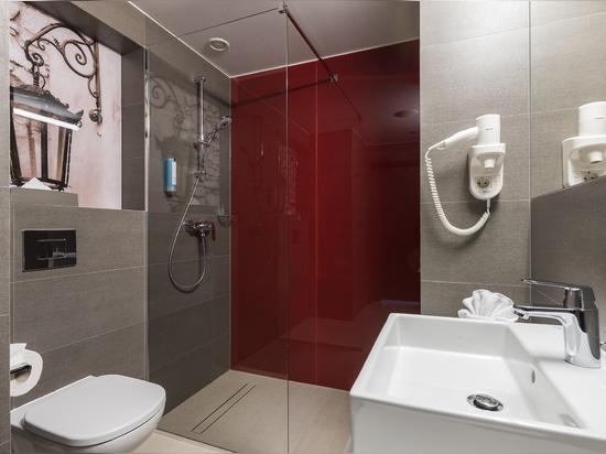 PIÙ DELL'HOTEL DI Q, CRACOVIA, POLONIA