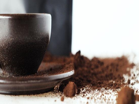 Cortesia della forma di Kaffee