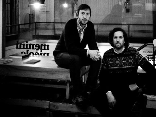 Partner Agustín Menini e Carlo Nicola di Manini Nicola