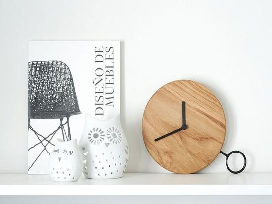Accessori senza tempo da Estudio Diario, da Ana Sosa e da Guillermo Salhón
