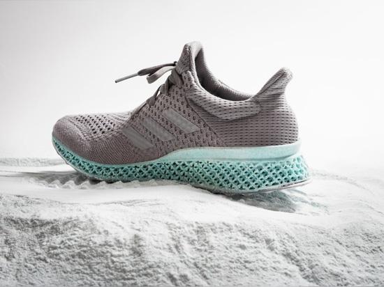 Scarpa di Adidas di Alexander Taylor da spreco di plastica