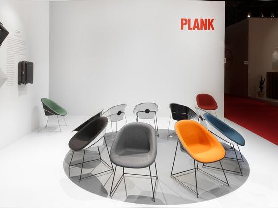 Salone del Mobile di Milano 2018: Plank presenta due nuovi prodotti