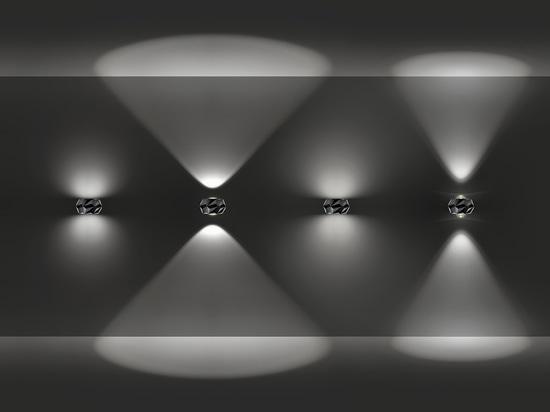 sesto ELEMENTO da Indelague | Illuminazione di Roxo