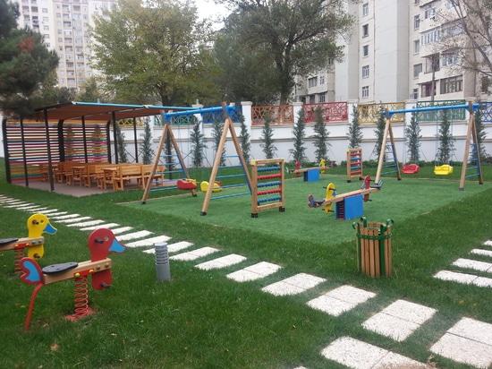 Progetto Dekon (Azerbaigian)