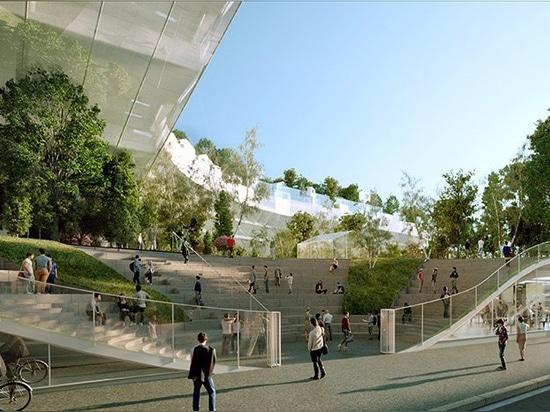 fra la natura e l'architettura: il fujimoto di sou discute il suo approccio per progettare