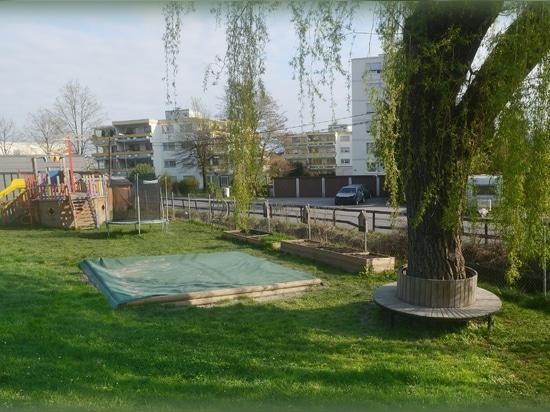 Kinderbetreuung Kleiner Spatz (Austria)