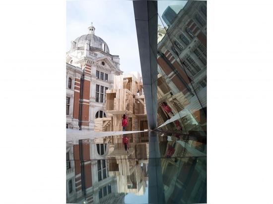 Architetti di Waugh Thistleton: Moltiplichi