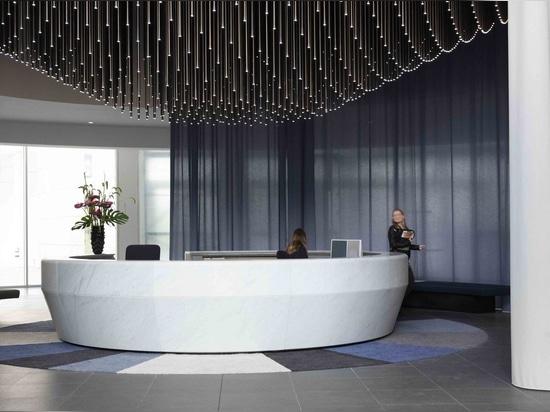 Edificio per uffici Oskar