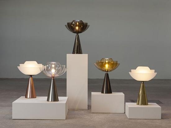 Venezia. Sei progetti in vetro soffiato a Light Blowing 2018