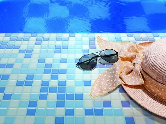 Litokol per le piscine: come ripristinare le fughe con Starlike®