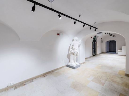MUSEO DI VARSAVIA, VARSAVIA, POLONIA