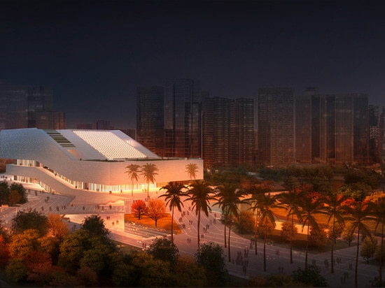 il disegno comprende un riferimento al pagoda storico del chigang
