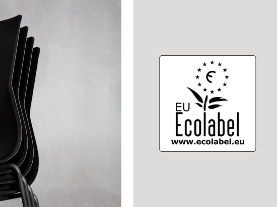 Progettazione + etichetta ecologica di Four®