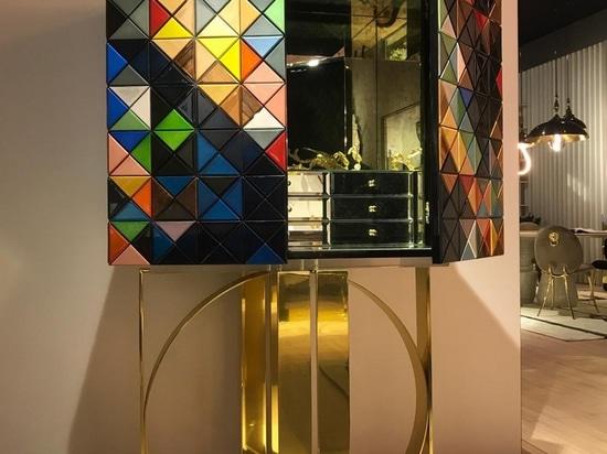 Pixel Cabinet presso lo stand di Boca Do Lobo