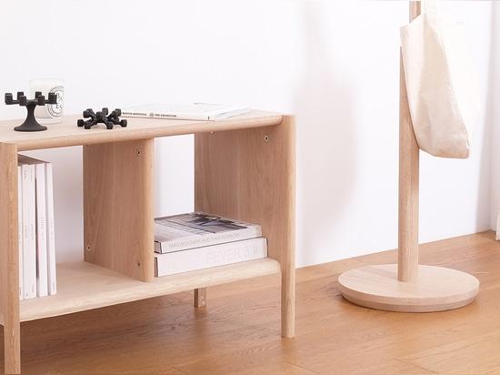 La collezione Pitch A Curve Collection si concentra su flessibilità e personalizzazione