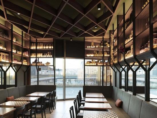Peck di Vudafieri-Saverino Partners con sede a Milano, un progetto CityLife