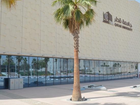 Cervic Environment è presente in Qatar