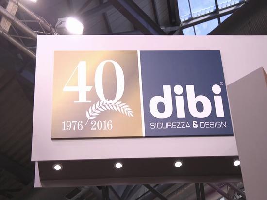 Modello di Di.Big 3D