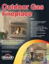 Outdoor Fireplace and Patioflame Brochure