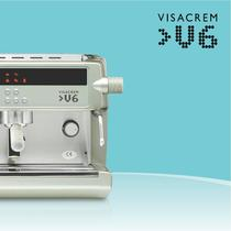 Visacrem V6 with Grouptronic