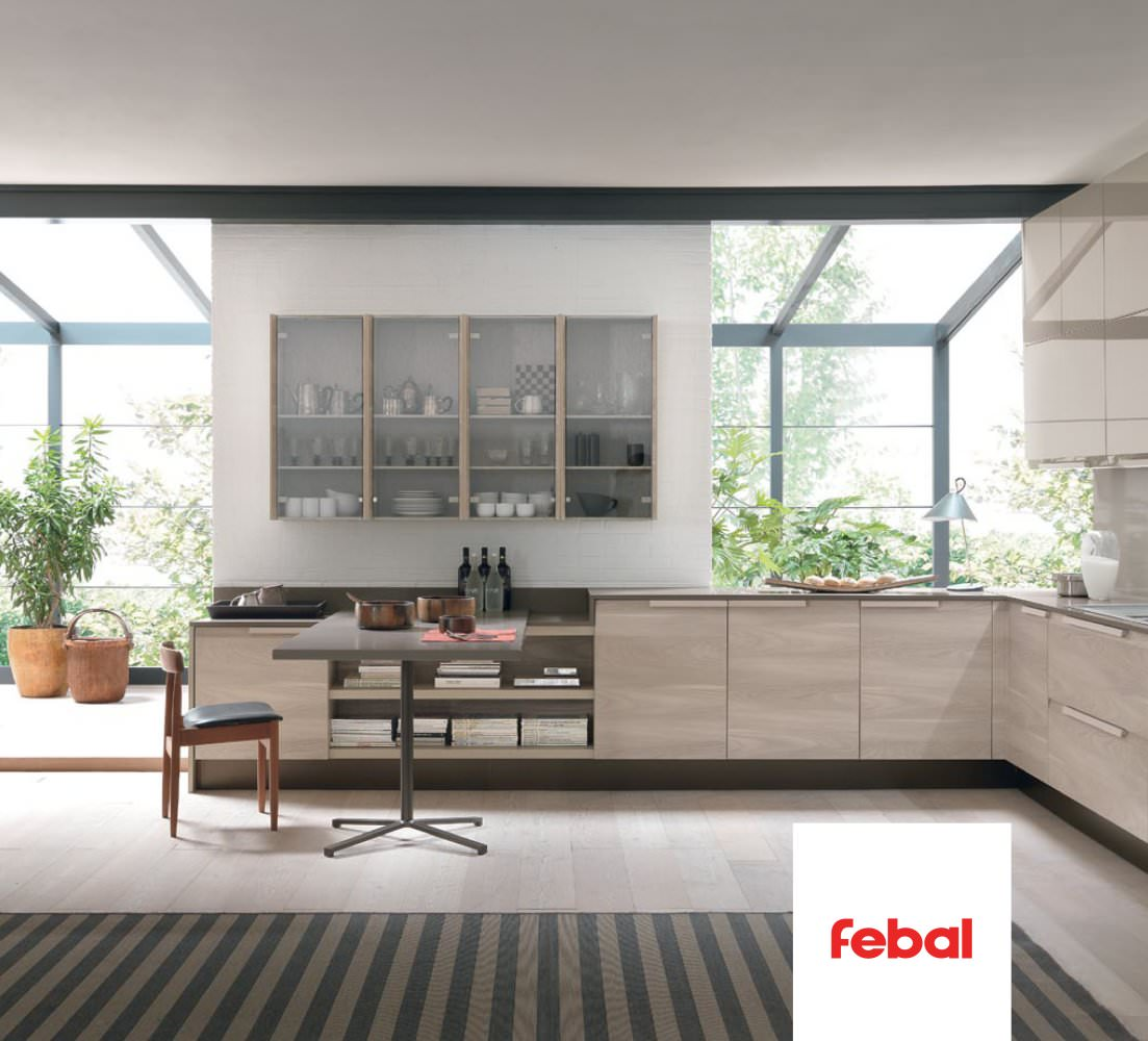 Catalogo 2012 - Febal Cucine - Catalogo PDF | Documentazione | Brochure