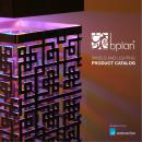 Bplan Panels and Lighting - Pt Eng
