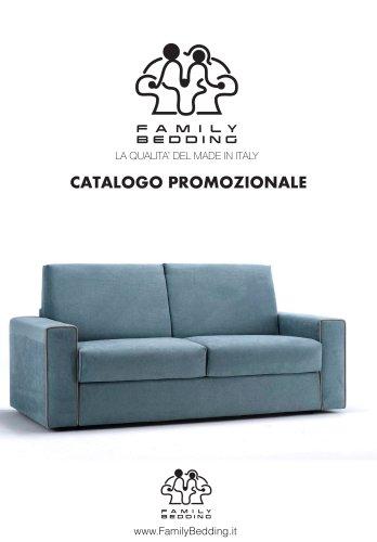 CATALOGO PROMOZIONALE