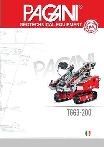 TG63-100