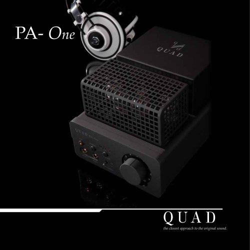 Pa-One