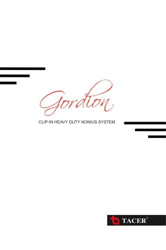 GORDION CLIP-IN CORRIDOR