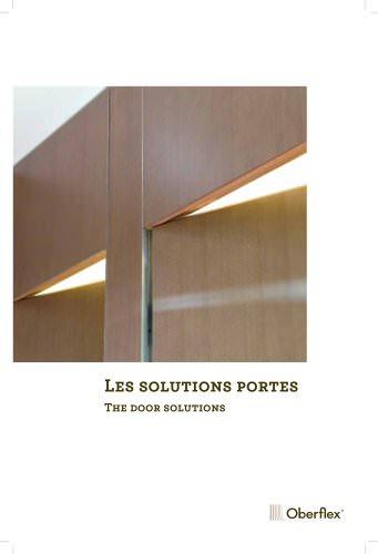 The door solutions
