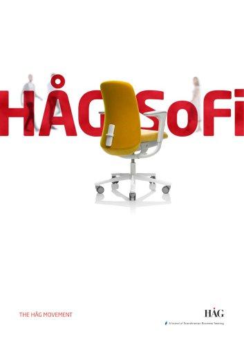 HAG sofi