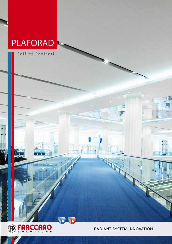 PLAFORAD-SOFFITTI RADIANTI - FRACCARO - Catalogo PDF ... 78ddf187917
