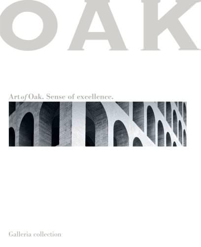 Art of oak