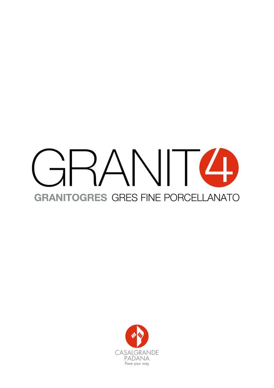 Granito 4 Casalgrande Padana Catalogo Pdf Documentazione