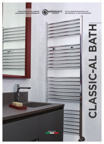 CLASSIC-AL BATH