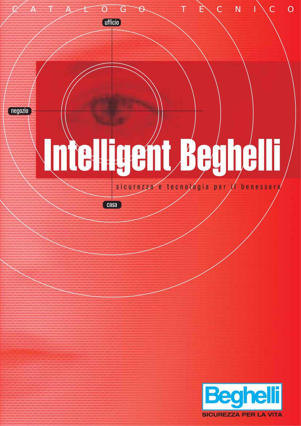 Catalogo Beghelli Lampade Di Emergenza.Catalogo Intelligent Beghelli Catalogo Pdf Documentazione