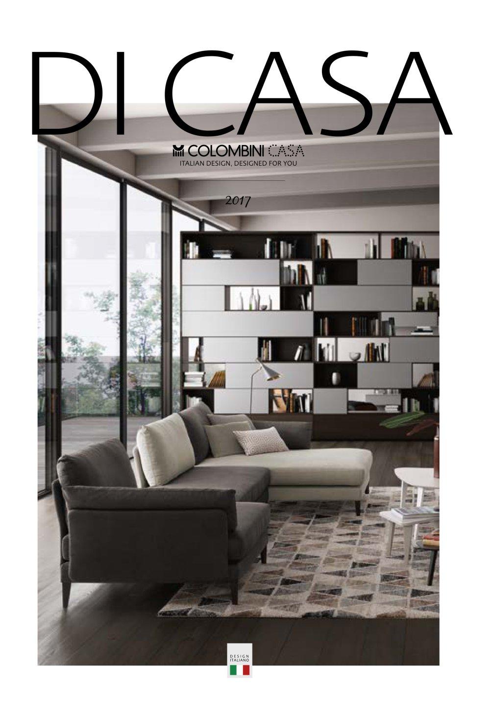 catalogo - Colombini - Catalogo PDF | Documentazione | Brochure