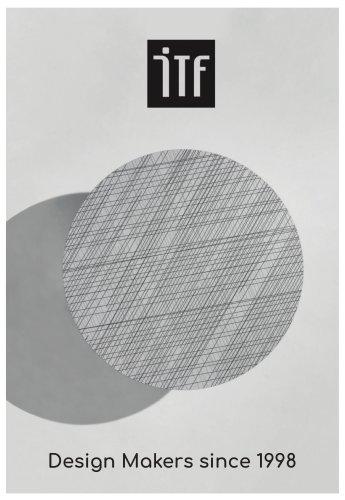 I.T.F. Design News 2019