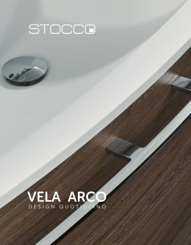 Catalogue Vela/Arco