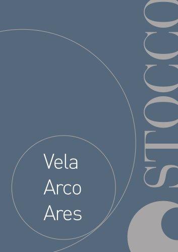Vela Arco Ares