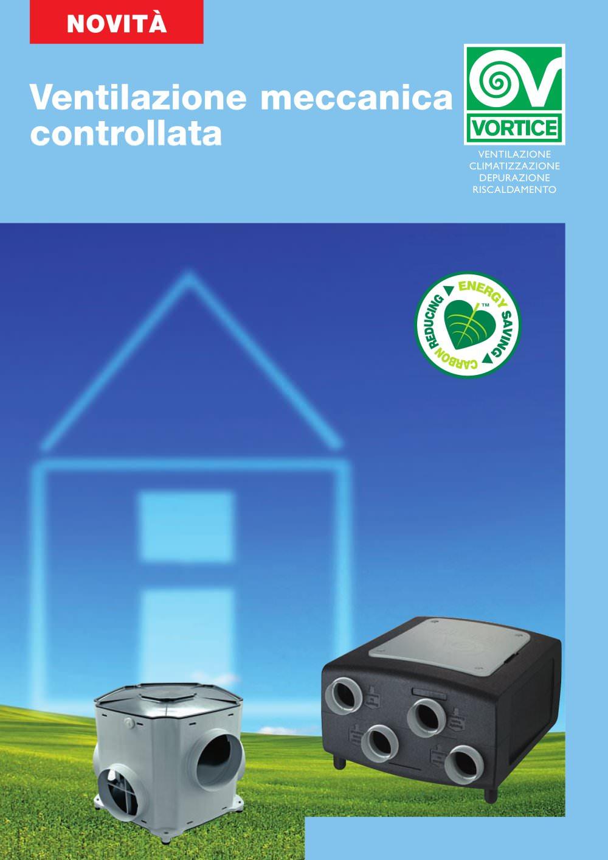 Schema Elettrico Regolatore Velocità Vortice : Aspiratore vortice punto m con alette automatiche blizia