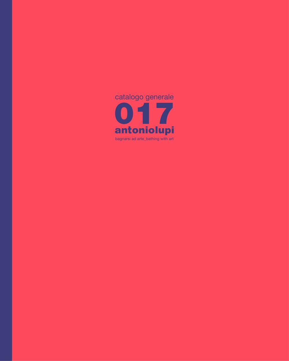 Catalogo generale 2017 - ANTONIO LUPI - Catalogo PDF ...