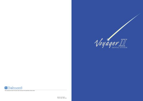 VOYAGER Ⅱ