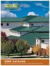 PAC CLAD 2009 Catalog