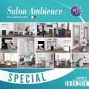 Salon Ambience Mailing 2018