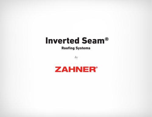 Inverted Seam®