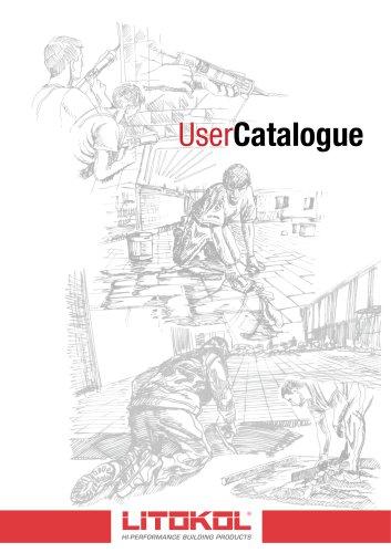UserCatalogue