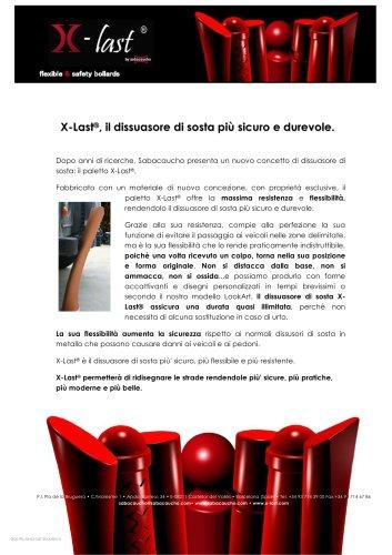 095664a32a58 Scarica il Catalogo - X-LAST - Catalogo PDF